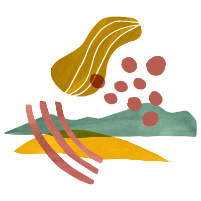 Dried ingredients icon
