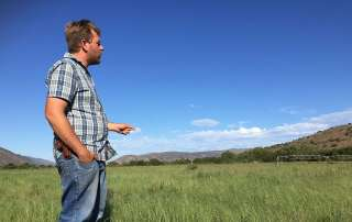 Regenerative agriculture, explained by Daniel Fourie